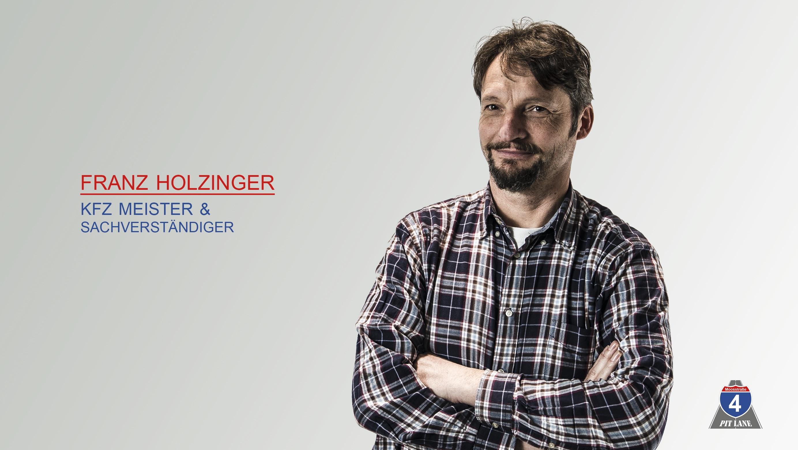 Bild von Franz Holzinger