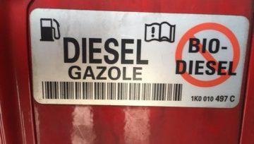 Diesel, Diesel, Diesel