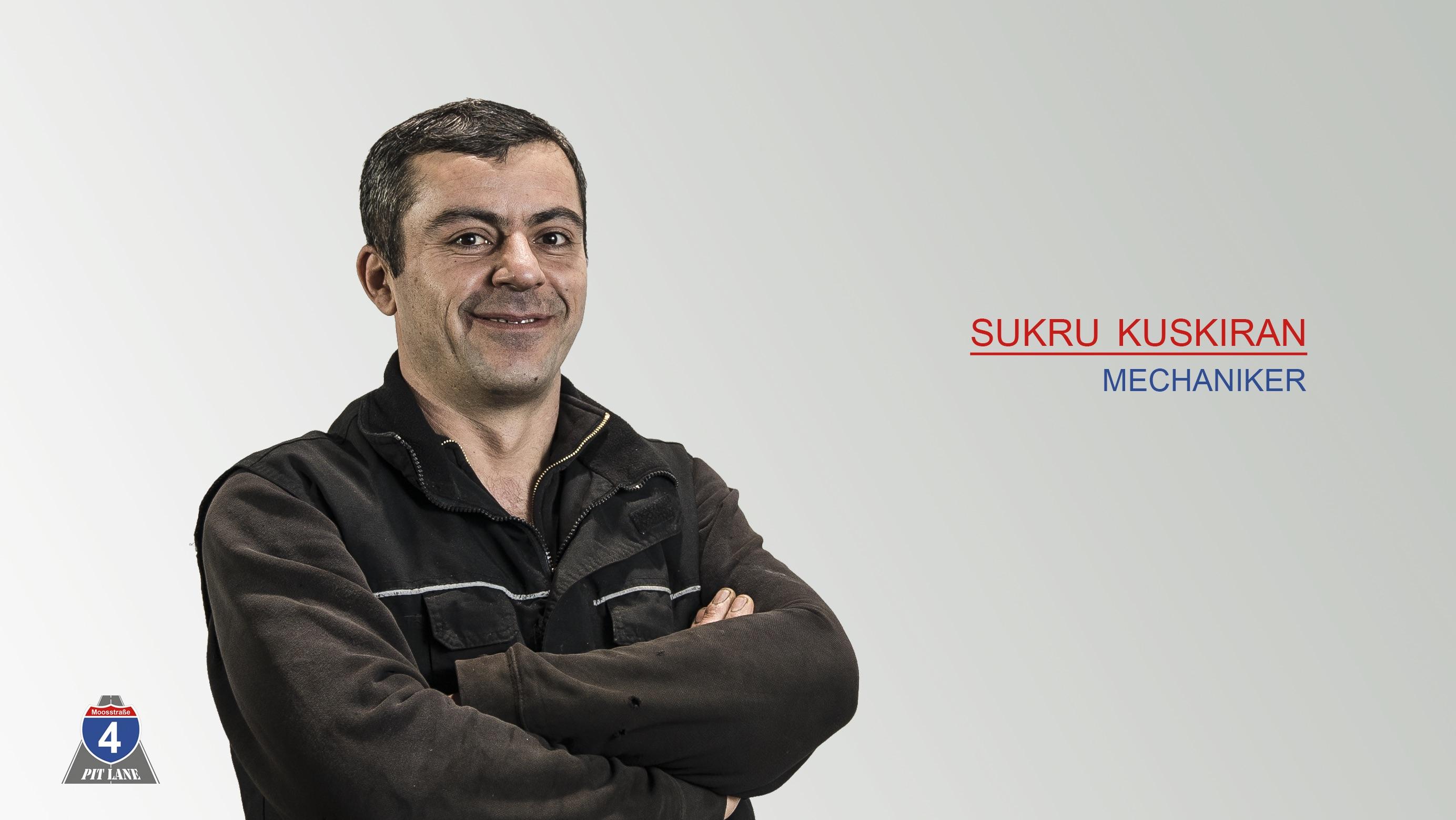 Bild von Sükrü Kuskiran
