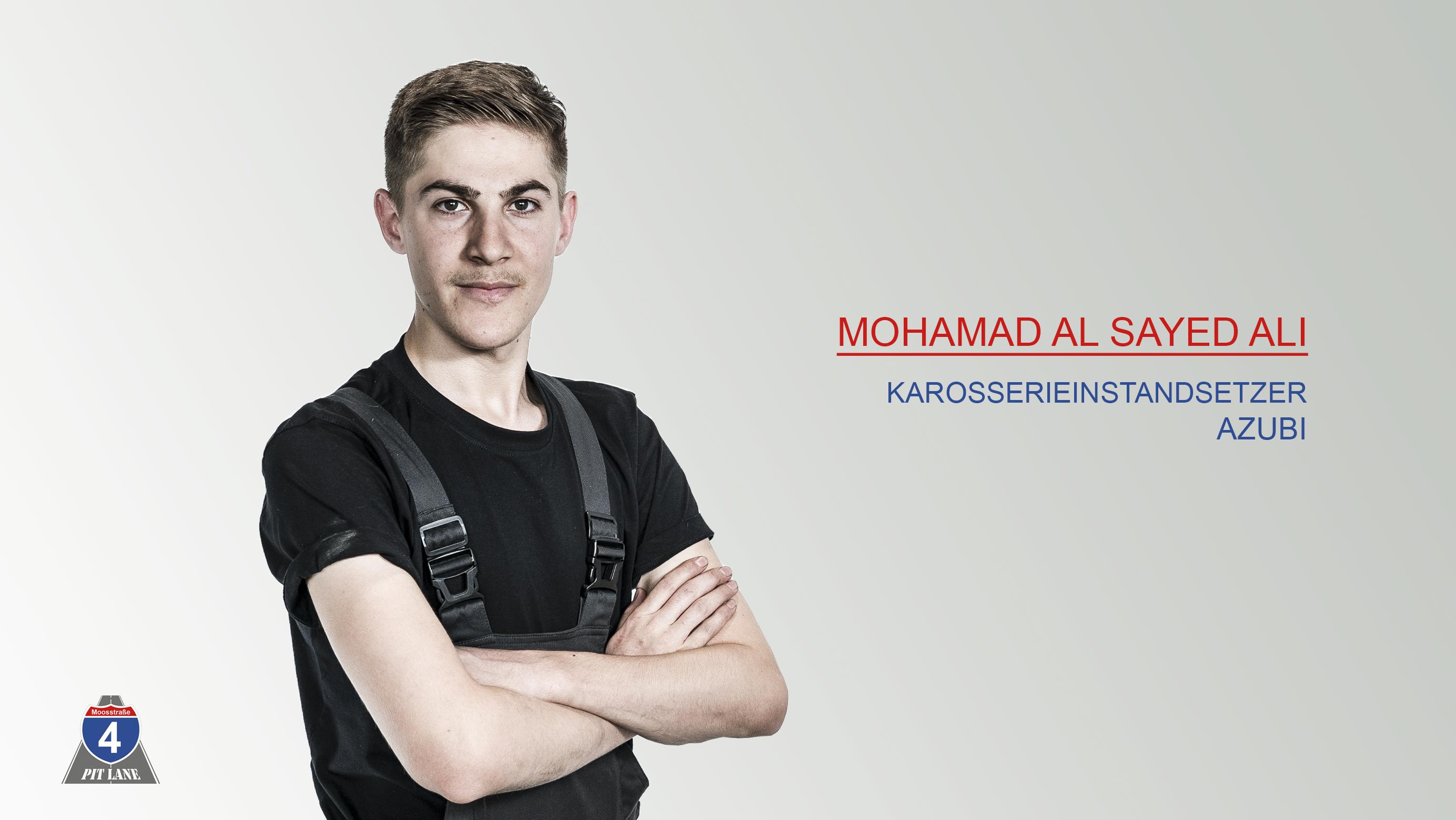 Bild von Mohamad